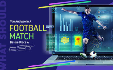 What Should You Analyse In A Football Match Before Place A Bet Blog Featured Image